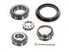 轴承修理包 Wheel Bearing Rep. kit:006 981 16 05